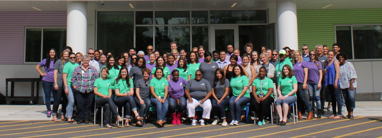 Children S Advocacy Center Chicago Building