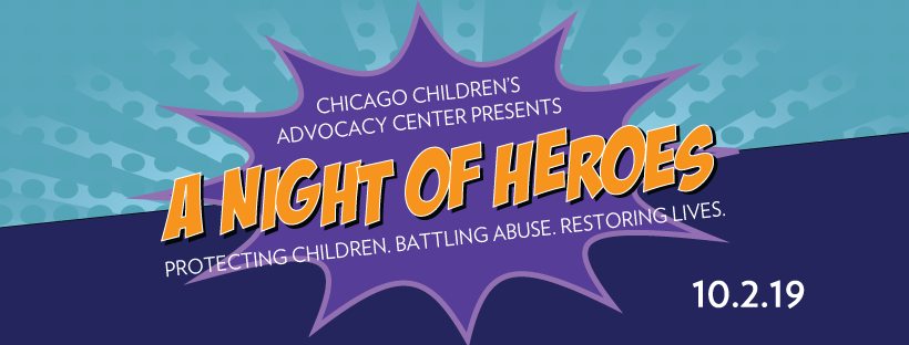 Chicago Children's Advocacy Center - Battling Abuse  Restoring Lives